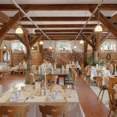 Gut Voigtländer - Ihr 4-Sterne Wellness Hotel im Harz
